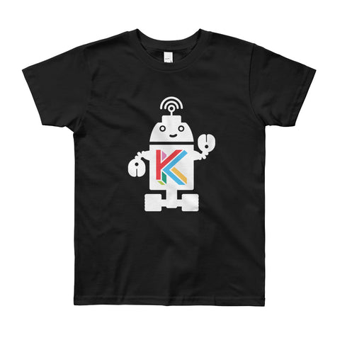 Robot K Youth Tee