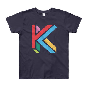 Impossible K Youth Tee