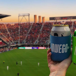 Load image into Gallery viewer, INWEGO Koozie 3-Pack (Blue)