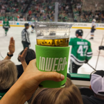 Load image into Gallery viewer, INWEGO Koozie 3-Pack (Green)