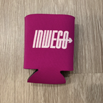 Load image into Gallery viewer, INWEGO Koozie 3-Pack (Pink)
