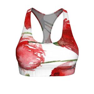 sports fitness bra for yoga