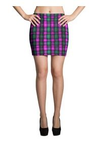 Check out our plaid print collection.