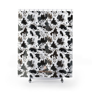 shower curtains, shower, bathroom, bath These contemporary and unique style premium quality luxury shower curtains with print will add original touch to the most intimate bathroom of one's house.