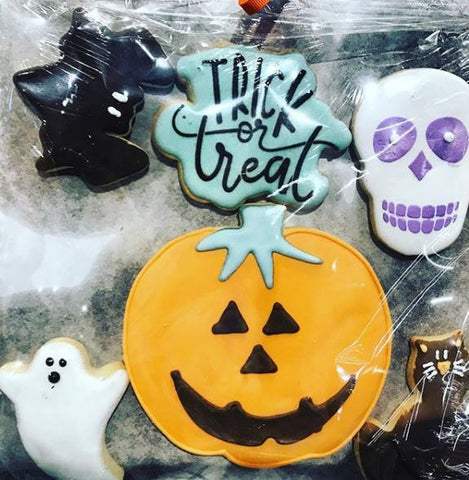 halloween festival supplies outfit look party trick or treat look