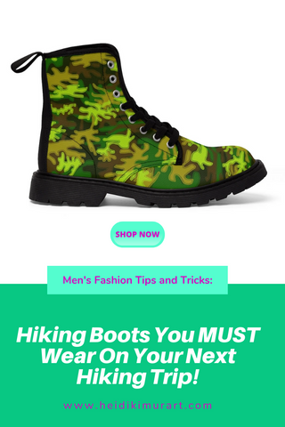 mens hiking boots hiking trip Hiking Boots Every Man Must Wear On Your Next Hiking Trip! Men's Fashion Styling Tips and Tricks!