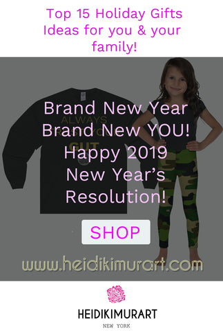 new year holiday gift ideas new years resolution Christmas gifts