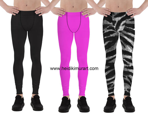 Gay Apparel Our Megging Men's Leggings New Gay Clothing Line Collection