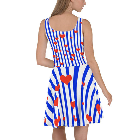 patriotic american dress women