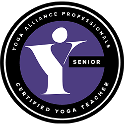 oking for London's Best Senior Yoga Teacher!