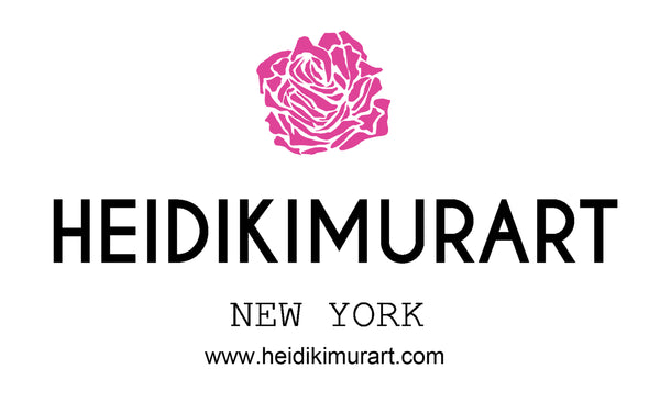 Custom Last Name Brides Swimwear, MRS. Name Women's 1-Piece Swimsuit- Made in USA-Swimwear-Heidi Kimura Art LLC