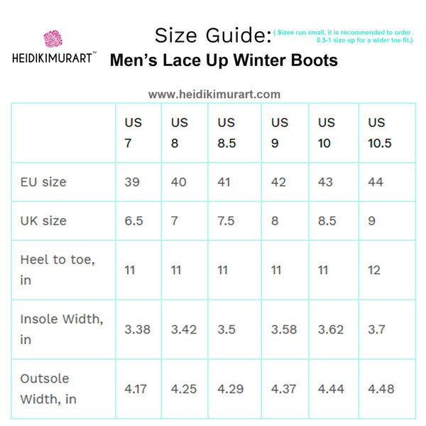 Green Tiger Striped Men's Boots, Best Hiking Animal Print Winter Boots Laced Up Shoes For Men