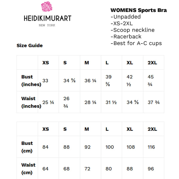 Gray Diagonal Striped Sports Bra, Women's Sports Workout Fitness Bra-Made in USA/EU-Sports Bras-Heidi Kimura Art LLC