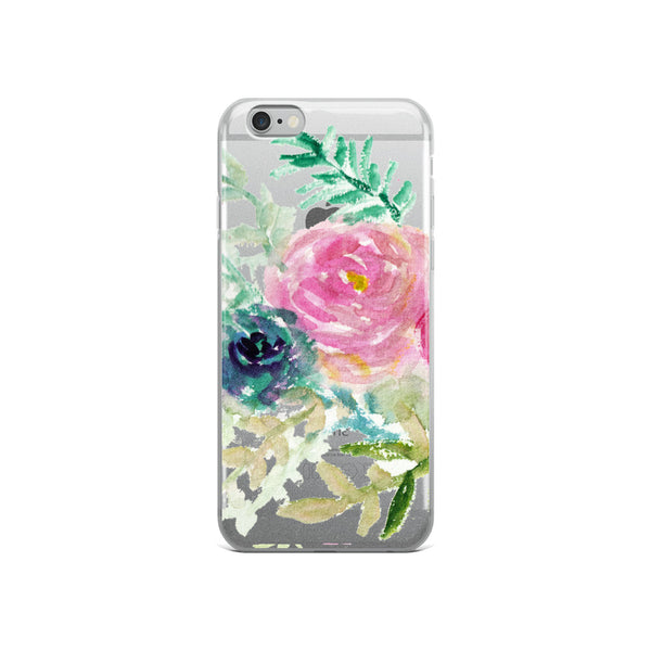 Pastel Pink & Purple Perfection, iPhone X | XS | XR | XS Max | 8 | 8+ | 7| 7+ |6/6S | 6+/6S+ Case- Made in USA-Phone Cases-iPhone 6/6s-Heidi Kimura Art LLC