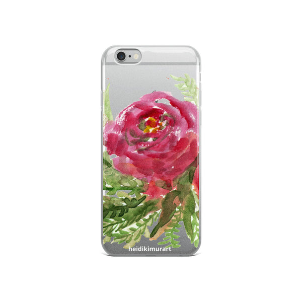 Delightful Sweet Success, iPhone X | XS | XR | XS Max | 8 | 8+ | 7| 7+ |6/6S | 6+/6S+ Case- Made in USA-Phone Cases-iPhone 6/6s-Heidi Kimura Art LLC