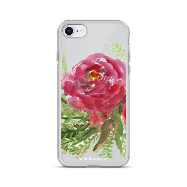 Delightful Sweet Success, iPhone X | XS | XR | XS Max | 8 | 8+ | 7| 7+ |6/6S | 6+/6S+ Case- Made in USA-Phone Cases-iPhone 7/8-Heidi Kimura Art LLC
