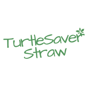 Turtle Saver Straw