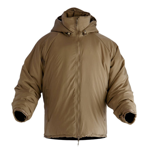 Synthetic High-Loft Jacket