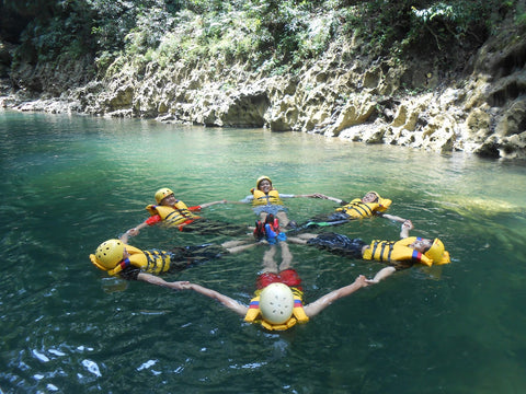 Pengertian Body Rafting