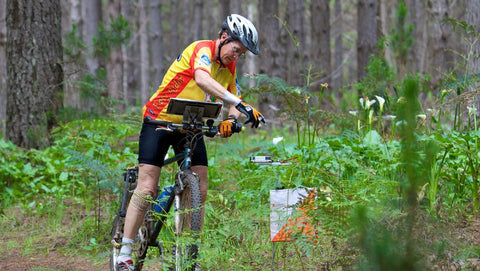 Cycle Orienteering