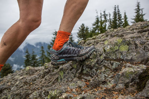 Trail-Running Shoes