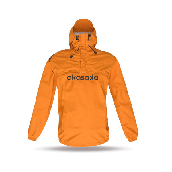 RAINSUIT SOREN ORANGE
