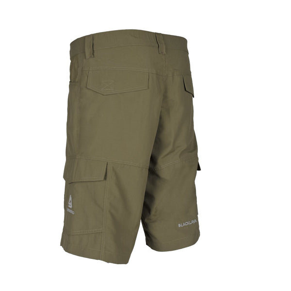 BLACKLAVA SHORT BROWN