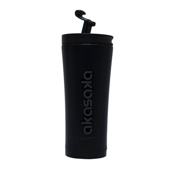 NASCHA TUMBLER DW 500ML BLACK