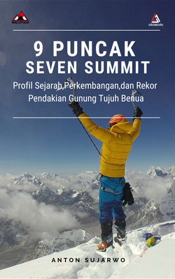 E BOOK - 9 PUNCAK SEVEN SUMMIT