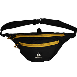 LIAN WAISTBAG BLACK