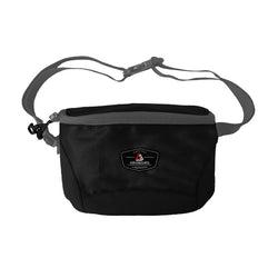 RID WAISTBAG BLACK