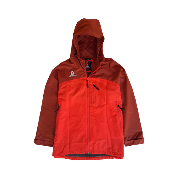 BRIDGE JACKET ORANGE