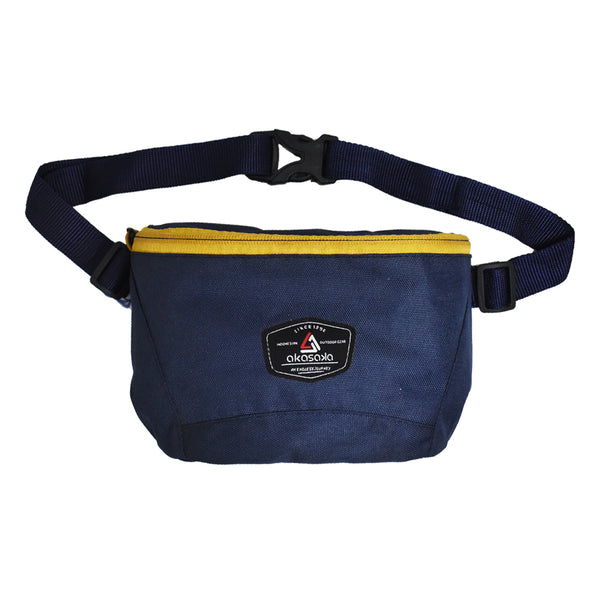 RID WAISTBAG BLUE
