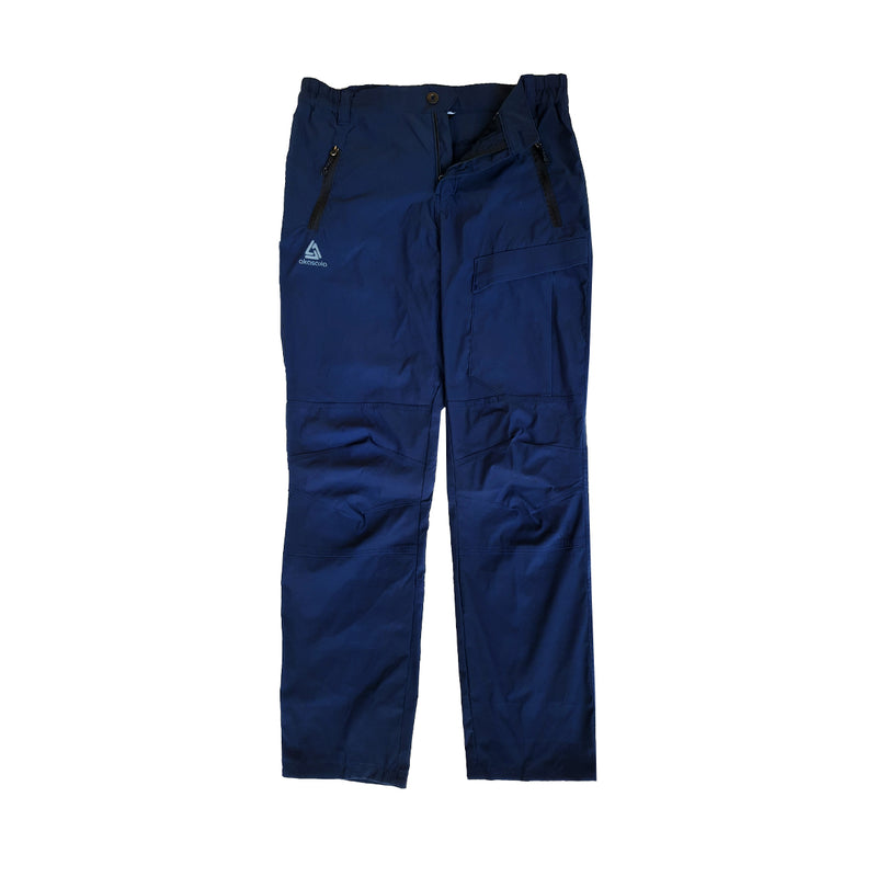 PALM PANTS NAVY