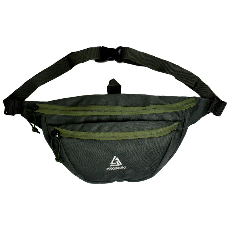 LIAN WAISTBAG GREEN