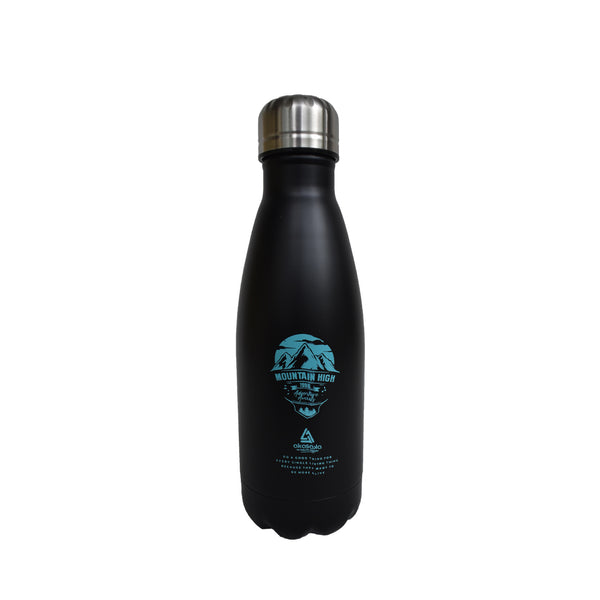 KHIONE 2 DW BOTTLE BLACK