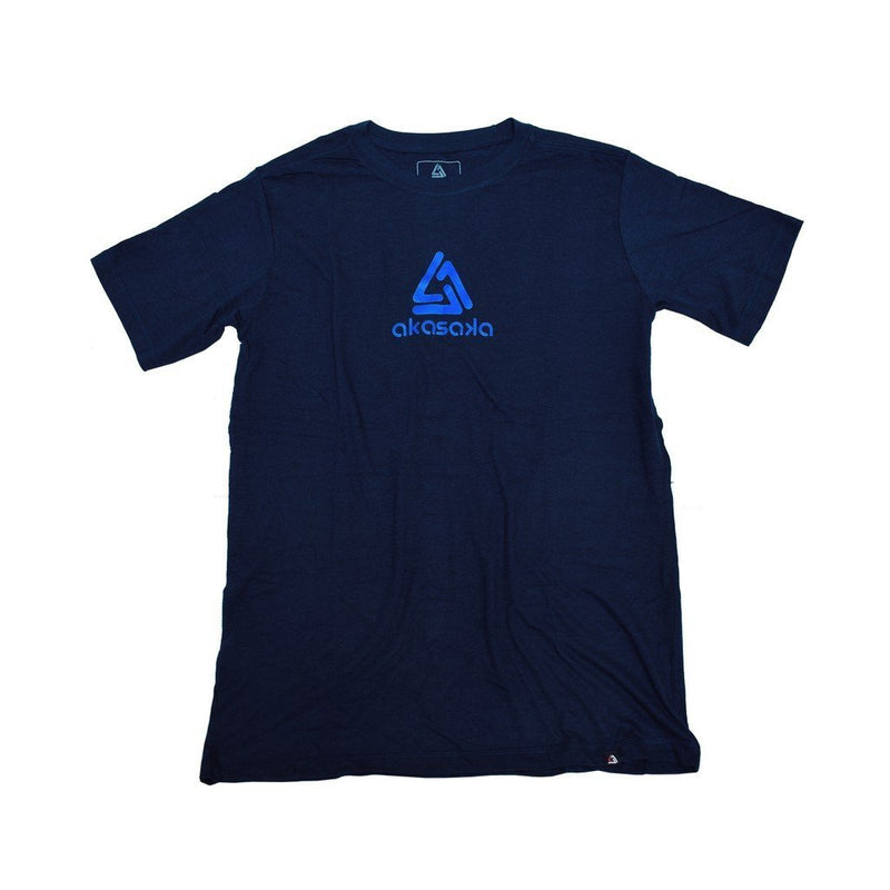 REGULAR TEE NAVY