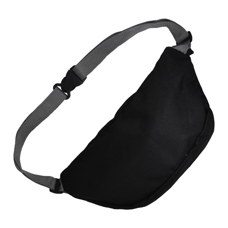 ROAN WAISTBAG BLACK