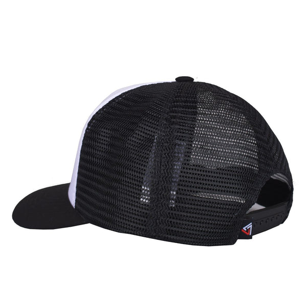 THERA TRUCK CAP BLACK