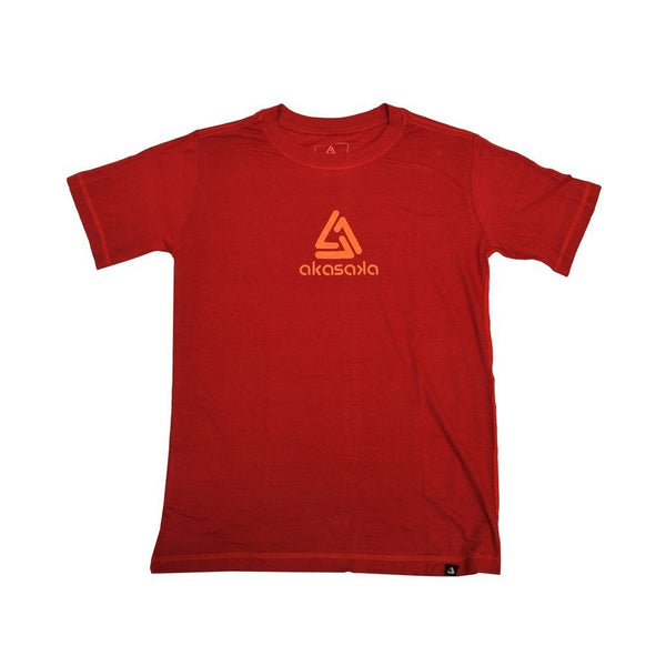 REGULAR TEE MAROON