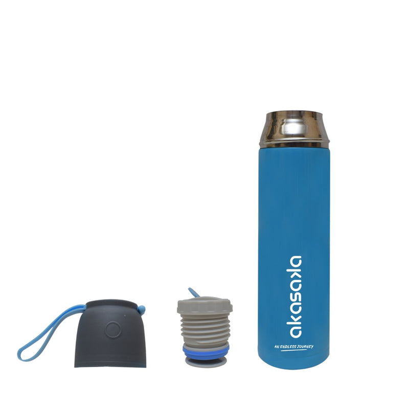 JACE TUMBLER DW 450ML BLUE