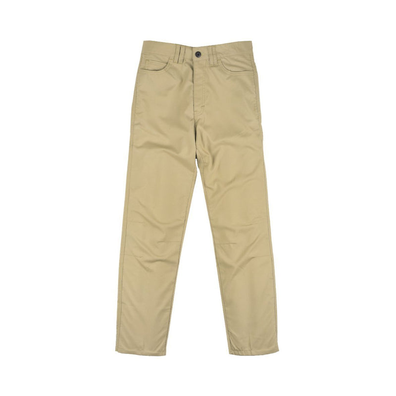 NIAS PANTS LIGHT BROWN