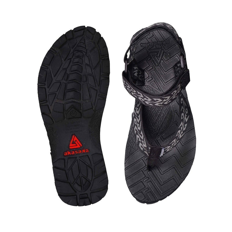 HAZARDOUS SANDAL