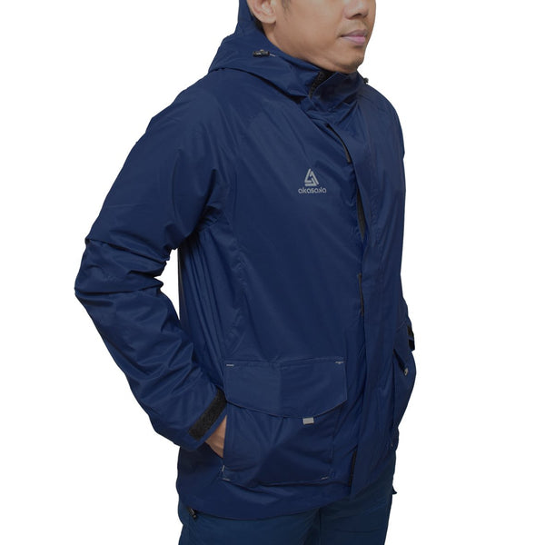 RHYS NAVY BLUE