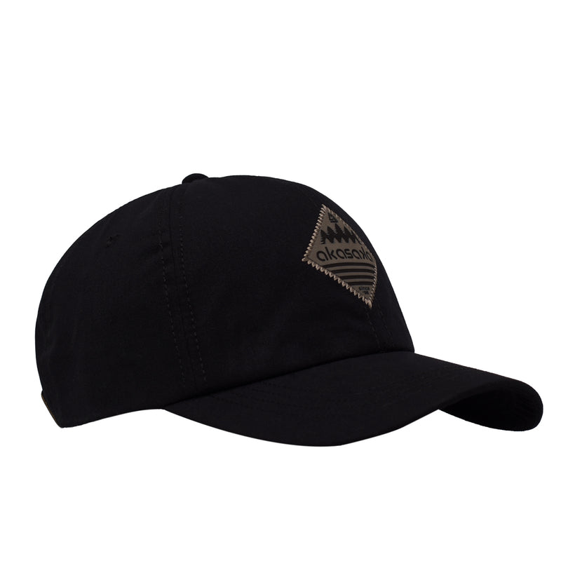 AKSBALL CAP BLACK SHARK