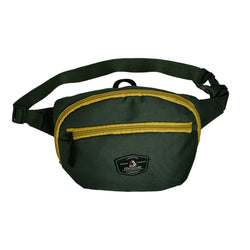 ARLO WAISTBAG GREEN