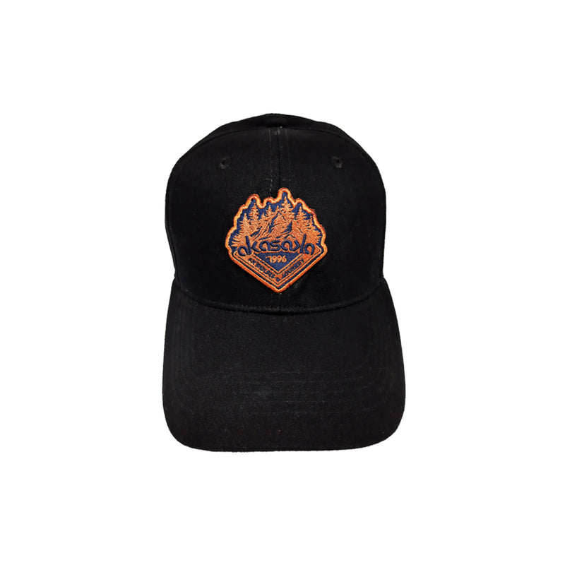 LOKI HAT BLACK
