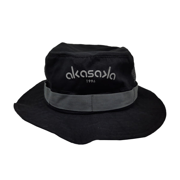 KOVA JUNGLE HAT BLACK