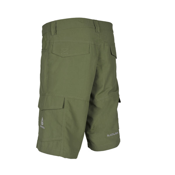 Blacklava Short - Army Green