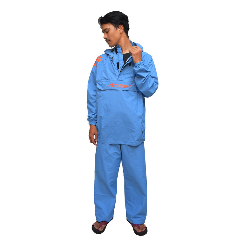 RAINSUIT SOREN BLUE